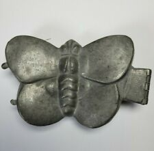 Antique Eppelsheimer E & Co. NY Ice Cream Mold Butterfly No. 679 Chocolate