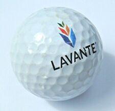 Lavante Company LOGO GOLF BALL San Jose, California Nike One Vapor Speed