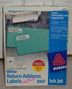 "Kodak Inkjet Paper 8.5"" x 11"" Partial Box"