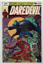 DAREDEVIL #597 SHATTERED COMICS HOMAGE (DD #158 - FRANK MILLER) VARIANT COVER