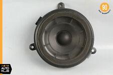 01-07 Mercedes W203 C280 C320 C350 Door Sound Speaker 2038201102 OEM