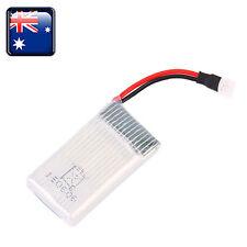3.7V 650mAh 25C Lipo Battery for WLtoys V931 SYMA X5C Bluelans Quality