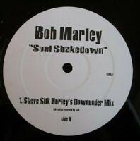 "BOB MARLEY ~ Soul Shakedown ~ 12"" Single"