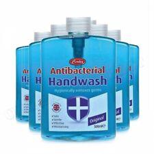 3 x CERTEX ORIGINAL ANTIBACTERIAL HANDWASH 500ml LIQUID SOAP