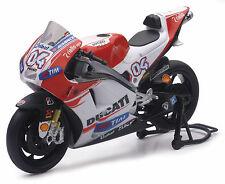 Ducati Desmosedici Gp 2015 #4 Andrea Dovisioso 1:12 Model From NewRay