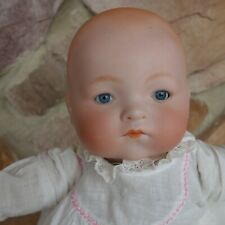 New ListingAntique German A M Armand Marseille Dream Baby Celluloid Hands Doll