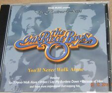 You'll Never Walk Alone by The Oak Ridge Boys (CD, 2004, Mojo Music...