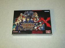 Unholy Night Super Nintendo Compatible SNES Sealed  FREE SHIPPING
