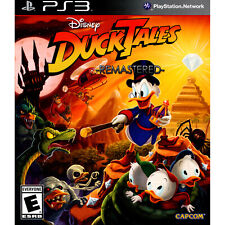 DuckTales Remastered PS3 [Brand New]