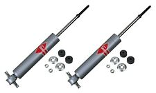 KYB KG5458 Front Gas-a-Just Shock Absorbers