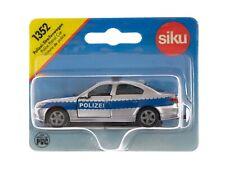 Siku 1352 Polizei Streifenwagen (BMW 320i) OVP - 3339