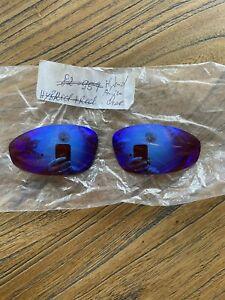 Oakley Verre Hi Persimon Lens X Metal Jacket