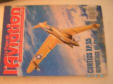 **aa Fana de l'Aviation n°224 Les WACO Type D / XP 55 / Consolited PB4Y-2