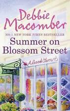 Summer on Blossom Street by Debbie Macomber (Paperback, 2011)