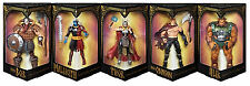 Hasbro SDCC 2017 Exclusive Battle for Asgard 5-Pack Marvel Legends Series Thor