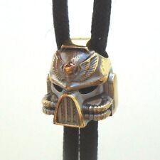 skull wh40k BEAD Lanyard keychain Knife Flashlight Paracord charm warhammer