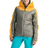 New Women`s La Sportiva C14YM Estela PrimaLoft Jacket Insulated MSRP$200