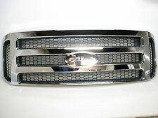 2007 Ford CHROME Grill CONVERSION Fits 1999-2004 Super Duty F250 F350 F450 F550
