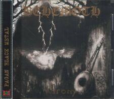 BEHEMOTH - GROM (1996/2005) Polish Pagan Black Metal CD Jewel Case+OBI+FREE GIFT