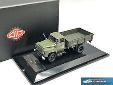 RARE! GAZ 52 04 khaki DiP Models 105202 1:43