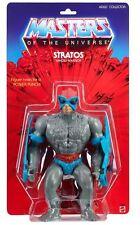 #Auspacker# GIANT STRATOS 2014 MOTU Classics Giants 12'' Vintage styled He-Man
