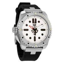Vestal Plastic Band Wristwatches