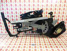 97 - 05 CHEVROLET MALIBU PASSENGER/RIGHT FRONT WINDOW REGULATOR W/MOTOR OEM