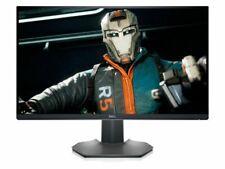 Dell 27 Inch QHD 2560 X 1440 AMD FreeSync Gaming Monitor (S2721DGF)