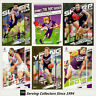 2012 Herald Sun AFL Trading Cards Base Card Team Set Fremantle (12)