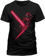 Star Wars - Vader Shadow FOTL 61082 T-shirt Black Medium Tshirt