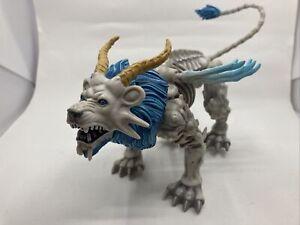 2003 Hasbro Wizards Shogakukan action figure Duel Master toy Mitsui Kids Monster