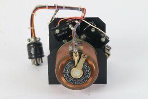 Superior Electric Type 10B PowerStat Variable Transformer W/ Princeton 3256963