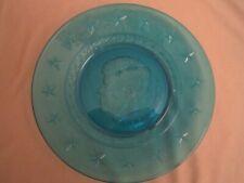 PRESIDENT JOHN F KENNEDY Collector Plate JFK Wheaton Presidential