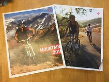 Specialized Bicycles 2011 Bikes Catalogs - Road and Mountain