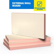External Wall Insulation Kingspan K5 Board 70mm thick/ 8 packs of £7.2sqm