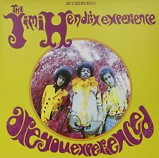 Jimi Hendrix - Are You Experienced (US Sleeve) - 180gram Vinyl LP *NEW & SEALED*