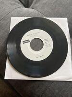 vintage Lost Highway Ryan Adams promo 45 record Hey Mr. Parker its Christmas