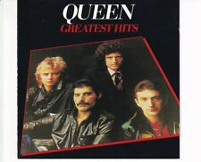 CD QUEEN	greatest hits	HOLLAND EX+  (B5611)