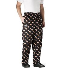 Chefwear 3500-87 Ultimate Chef Pant, Flying Pigs sizes XS-2XL