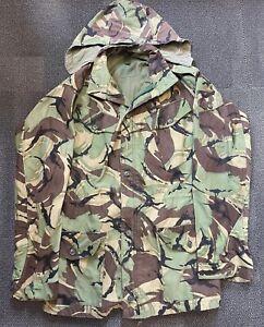 P68 1968 Pattern British Army DPM Jacket Para SAS