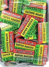 10MM BASIL BUSH STEEL PIPE SCREEN GAUZE GAUZES 50 pcs 10 mm