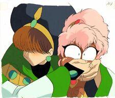 Anime Cel Rayearth #47