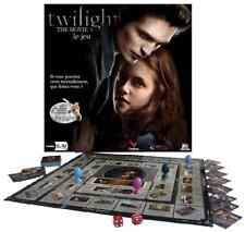 Jeu de société Twilight The Movie - Vampire - Boîte un peu abîmée