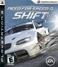 Need for Speed: Shift - Playstation 3 Game