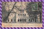 CPA 89 - AUXERRE - La prefecture Ancien Palais Episcopal