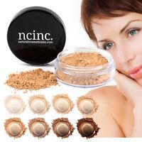 Mineral Makeup Foundation Powder Bare Pure Magic Full Cover Minerals Jar NCINC™