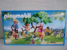 Playmobil Summer Fun 6890 MOUNTAINBIKE-TOUR - Neuf et emballage d'origine