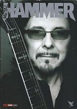 Metal Hammer #277 DEC 2015: BLACK SABBATH Fear Factory LAMB OF GOD Megadeth