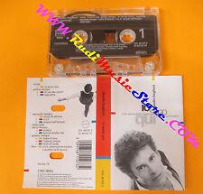 MC CLAUDIO BAGLIONI Io sono qui 1995 holland COLUMBIA 481107 3 no cd lp vhs dvd