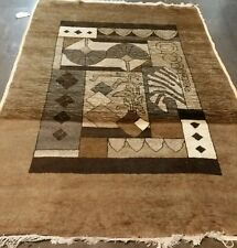 Unknown Rug